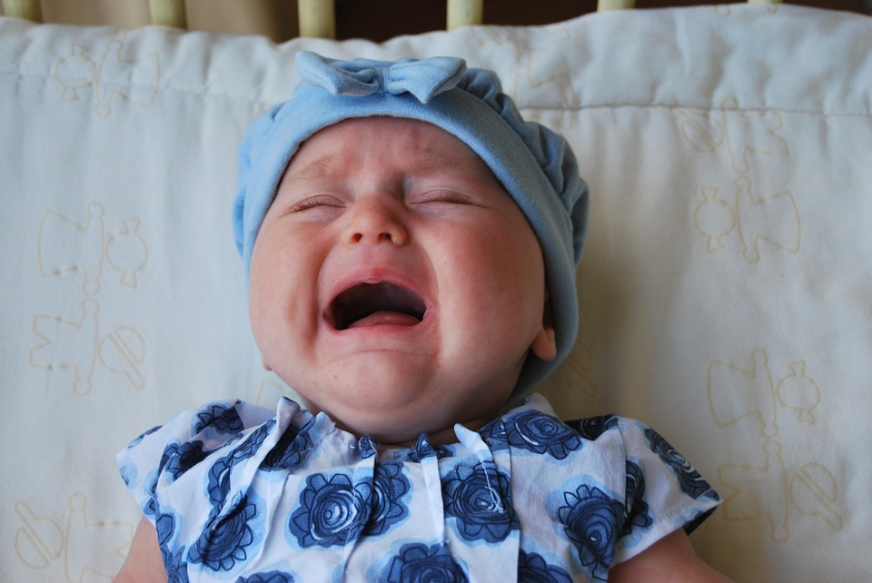 5 Ways to Soothe Baby's Teething Blues Once and for All