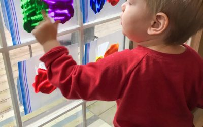 10 Fun, Cognitive Activities for Toddlers