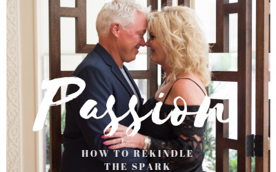 Reignite the Passion