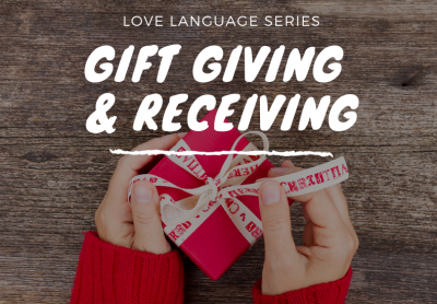 Gift Giving & Receiving